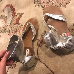 Steve madden women sandal